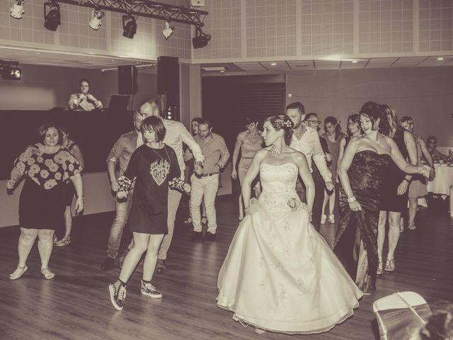 Le mariage de Joël et Stéphanie à Neufchef, Moselle 43