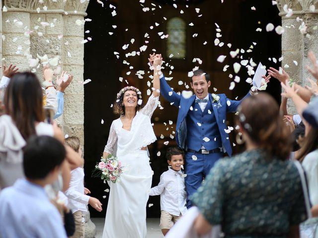 Le mariage de Delphine et Gaël