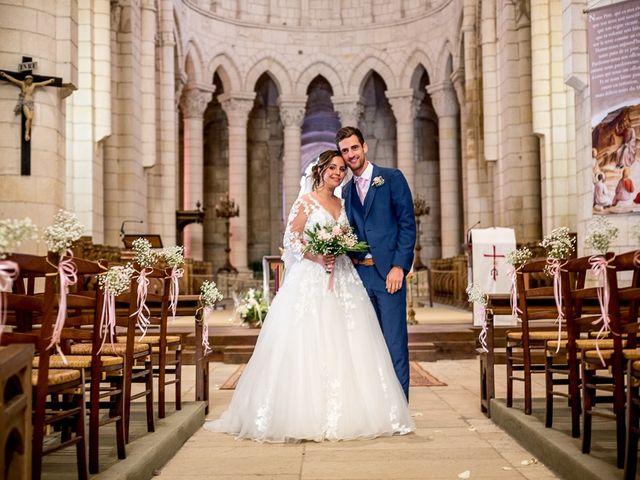 Le mariage de Nicolas et Agathe à Nevers, Nièvre 18