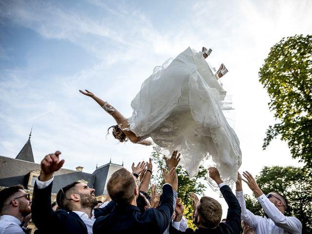 Le mariage de Nicolas et Agathe à Nevers, Nièvre 21
