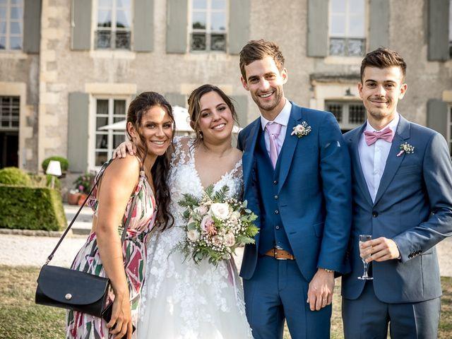 Le mariage de Nicolas et Agathe à Nevers, Nièvre 22