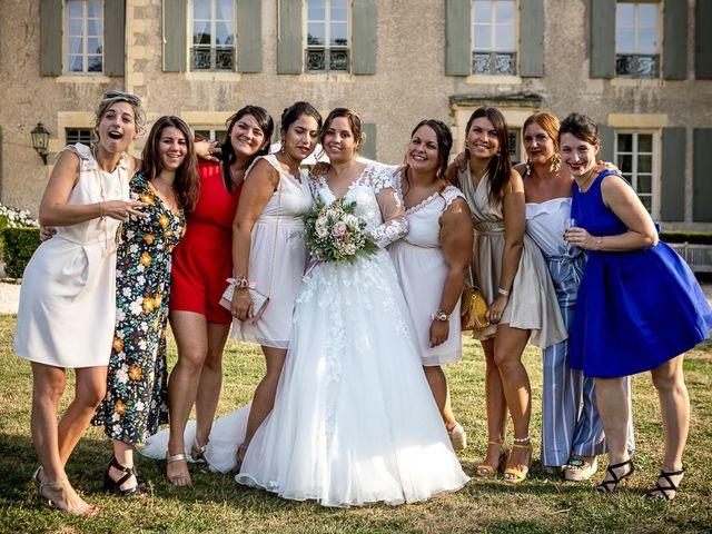 Le mariage de Nicolas et Agathe à Nevers, Nièvre 23