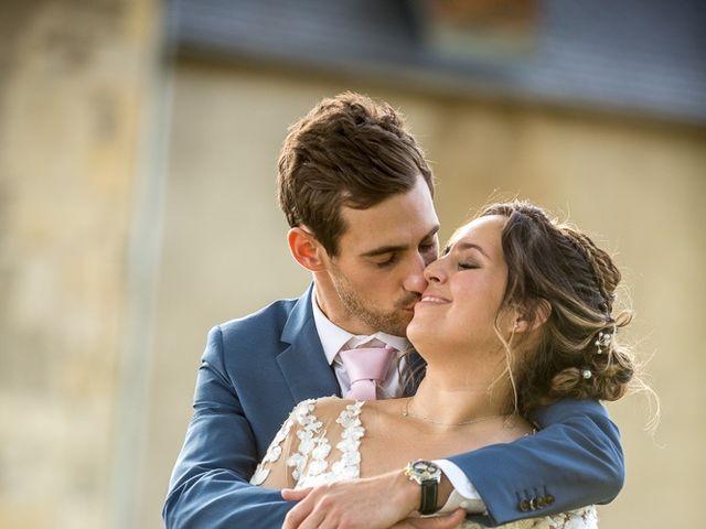 Le mariage de Nicolas et Agathe à Nevers, Nièvre 26