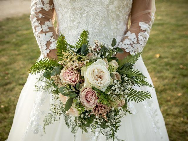 Le mariage de Nicolas et Agathe à Nevers, Nièvre 27