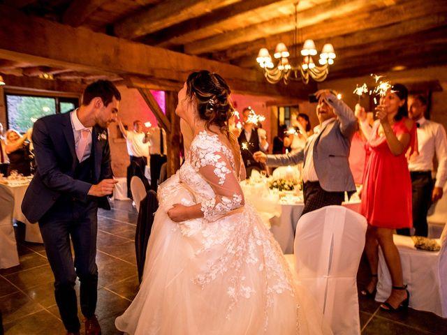 Le mariage de Nicolas et Agathe à Nevers, Nièvre 34