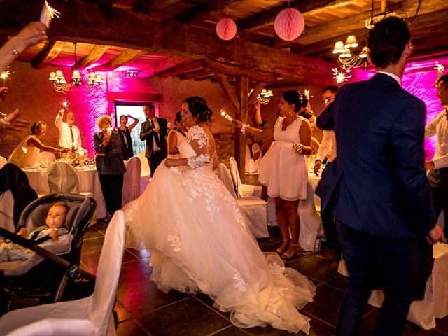 Le mariage de Nicolas et Agathe à Nevers, Nièvre 36