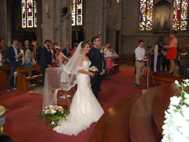 Le mariage de Manon et Pierre à Saint-Avé, Morbihan 2