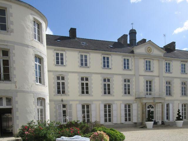 Le mariage de Manon et Pierre à Saint-Avé, Morbihan 13