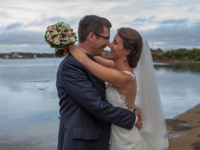 Le mariage de Manon et Pierre à Saint-Avé, Morbihan 18