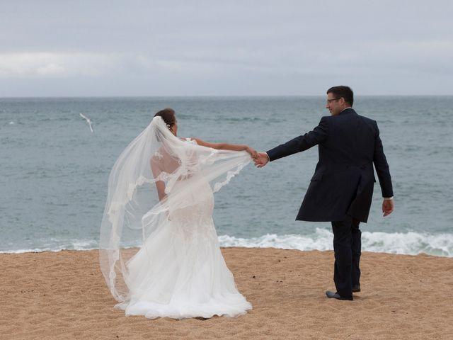 Le mariage de Manon et Pierre à Saint-Avé, Morbihan 19