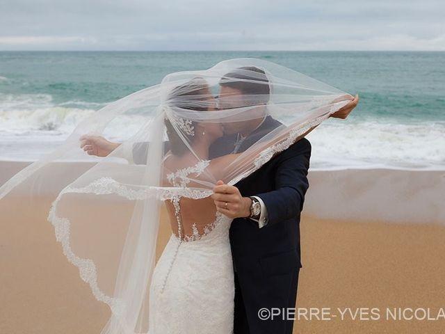 Le mariage de Manon et Pierre à Saint-Avé, Morbihan 21