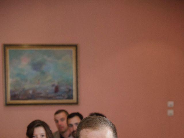 Le mariage de Stéphane et Jessica à Le Loroux-Bottereau, Loire Atlantique 29