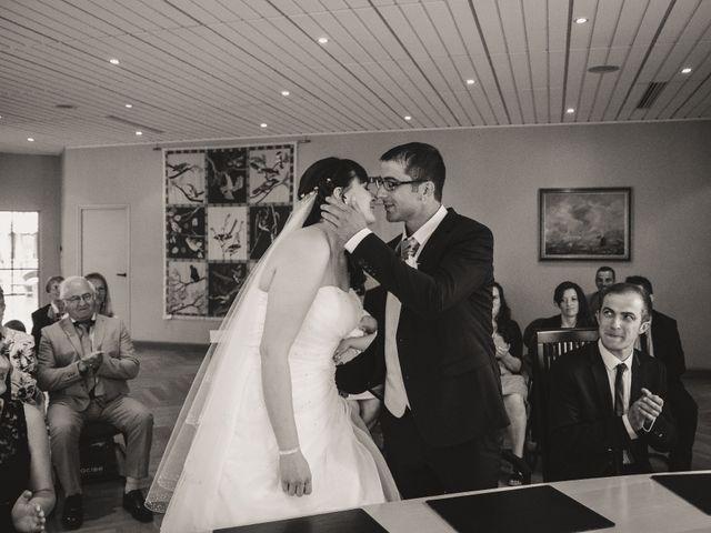 Le mariage de Stéphane et Jessica à Le Loroux-Bottereau, Loire Atlantique 36
