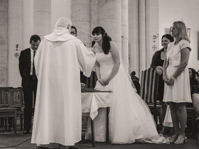 Le mariage de Stéphane et Jessica à Le Loroux-Bottereau, Loire Atlantique 40