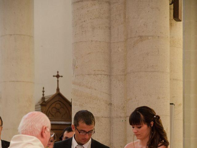 Le mariage de Stéphane et Jessica à Le Loroux-Bottereau, Loire Atlantique 41