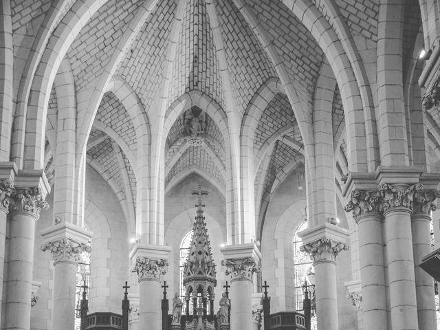Le mariage de Stéphane et Jessica à Le Loroux-Bottereau, Loire Atlantique 42