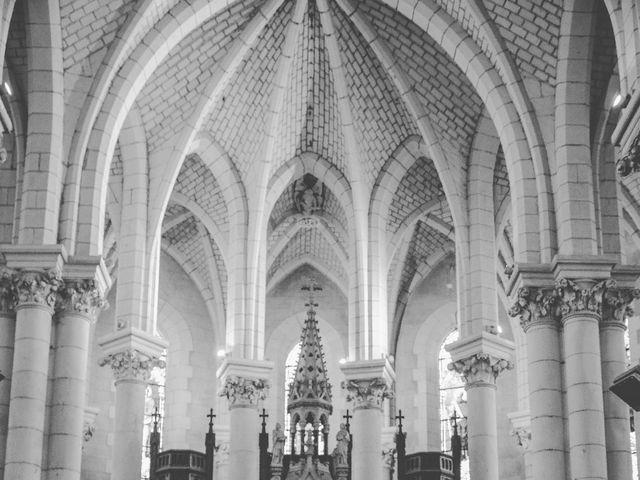Le mariage de Stéphane et Jessica à Le Loroux-Bottereau, Loire Atlantique 43