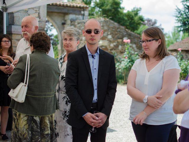 Le mariage de Stéphane et Jessica à Le Loroux-Bottereau, Loire Atlantique 51