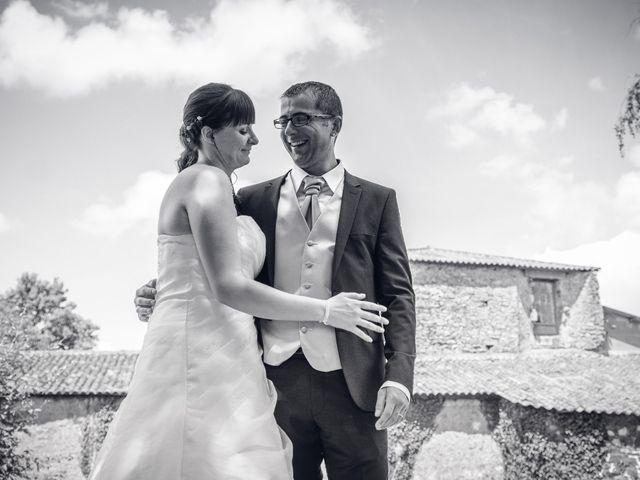 Le mariage de Stéphane et Jessica à Le Loroux-Bottereau, Loire Atlantique 60