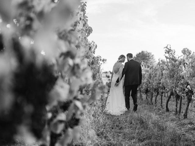 Le mariage de Loïc et Karine à Thézac, Lot-et-Garonne 17