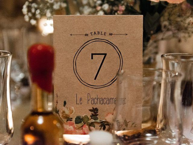 Le mariage de Loïc et Karine à Thézac, Lot-et-Garonne 28