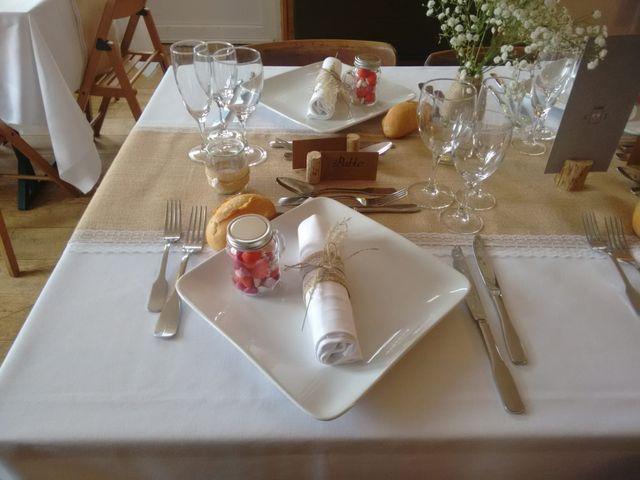Le mariage de Thibault et Kim à Claix, Isère 8