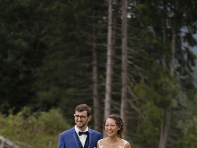 Le mariage de Thibault et Kim à Claix, Isère 13