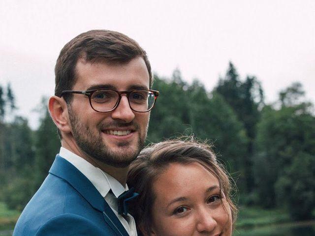Le mariage de Thibault et Kim à Claix, Isère 17