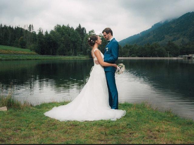 Le mariage de Thibault et Kim à Claix, Isère 21