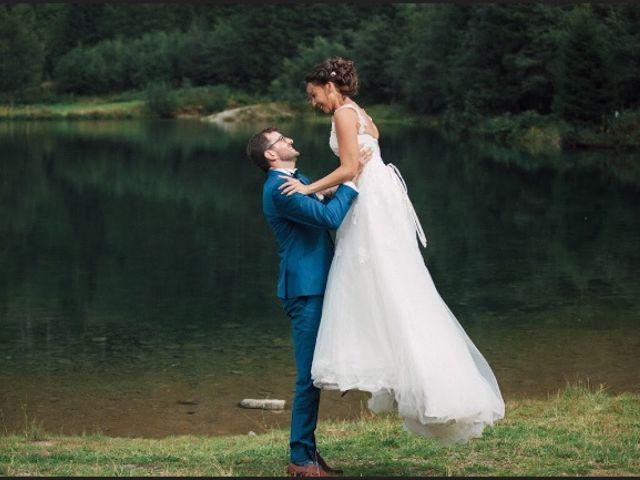 Le mariage de Thibault et Kim à Claix, Isère 23