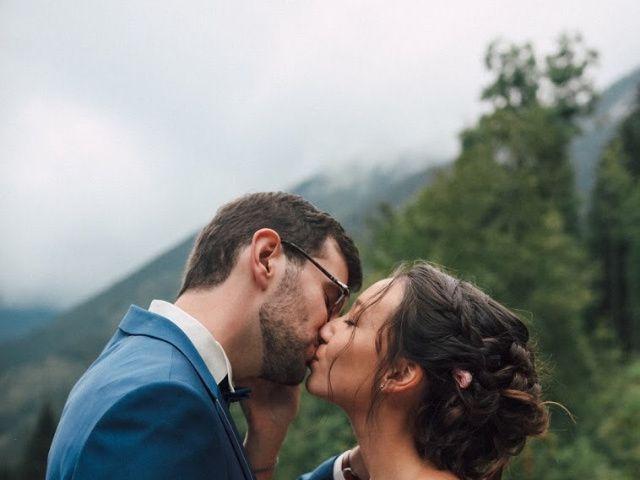 Le mariage de Thibault et Kim à Claix, Isère 2