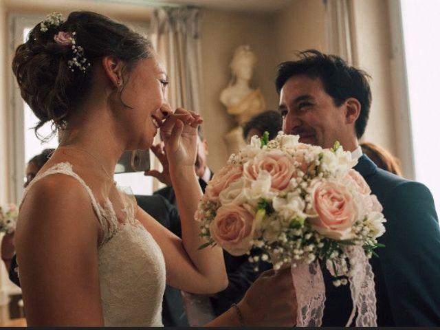 Le mariage de Thibault et Kim à Claix, Isère 25