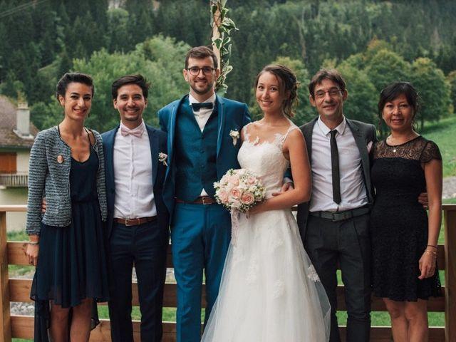 Le mariage de Thibault et Kim à Claix, Isère 27
