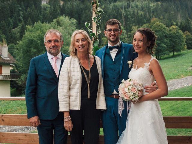 Le mariage de Thibault et Kim à Claix, Isère 29