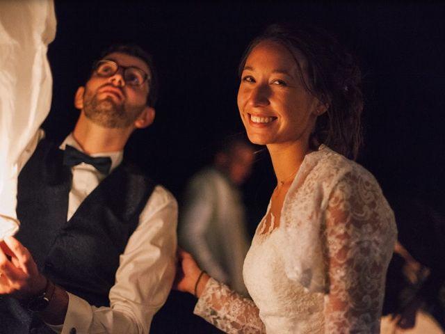 Le mariage de Thibault et Kim à Claix, Isère 30