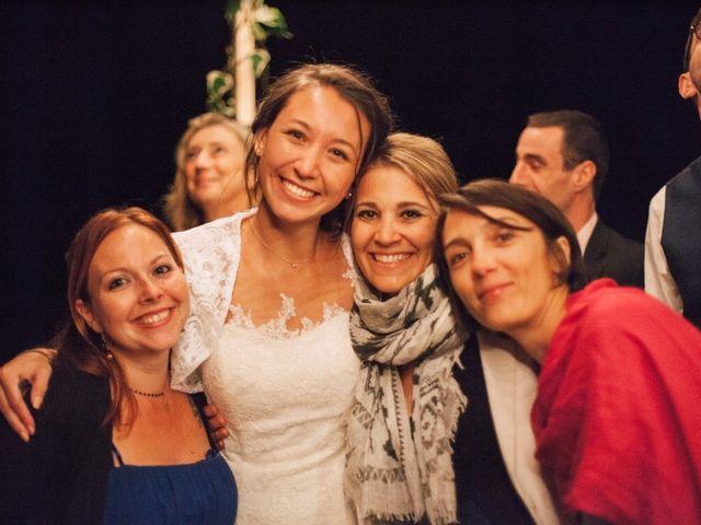 Le mariage de Thibault et Kim à Claix, Isère 31