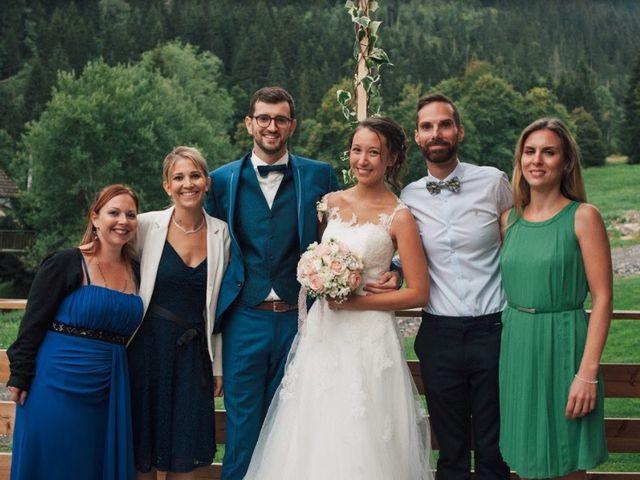 Le mariage de Thibault et Kim à Claix, Isère 33