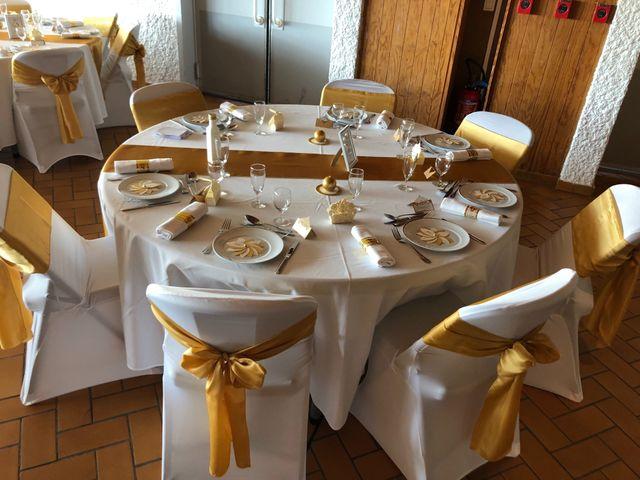 Le mariage de Yoann et Lindsay à Poitiers, Vienne 11