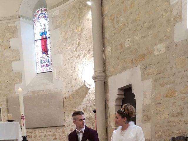 Le mariage de Yoann et Lindsay à Poitiers, Vienne 24