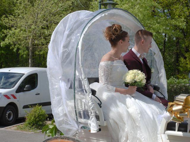 Le mariage de Yoann et Lindsay à Poitiers, Vienne 2