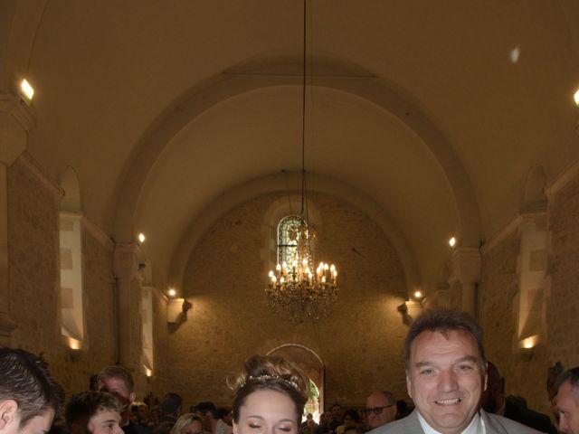 Le mariage de Yoann et Lindsay à Poitiers, Vienne 26