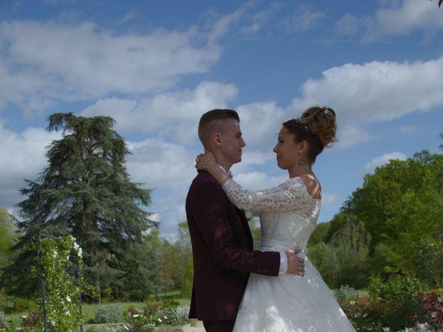 Le mariage de Yoann et Lindsay à Poitiers, Vienne 27