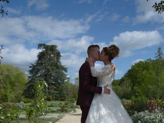 Le mariage de Yoann et Lindsay à Poitiers, Vienne 28