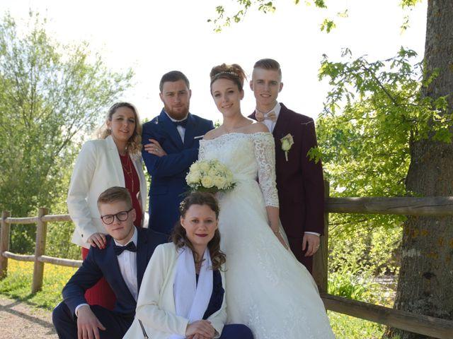 Le mariage de Yoann et Lindsay à Poitiers, Vienne 29
