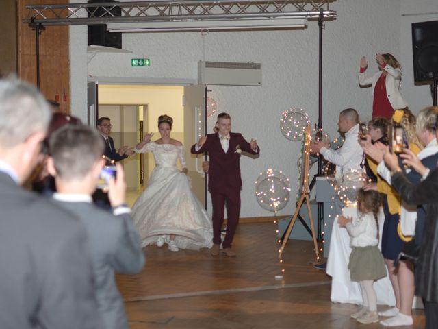 Le mariage de Yoann et Lindsay à Poitiers, Vienne 35
