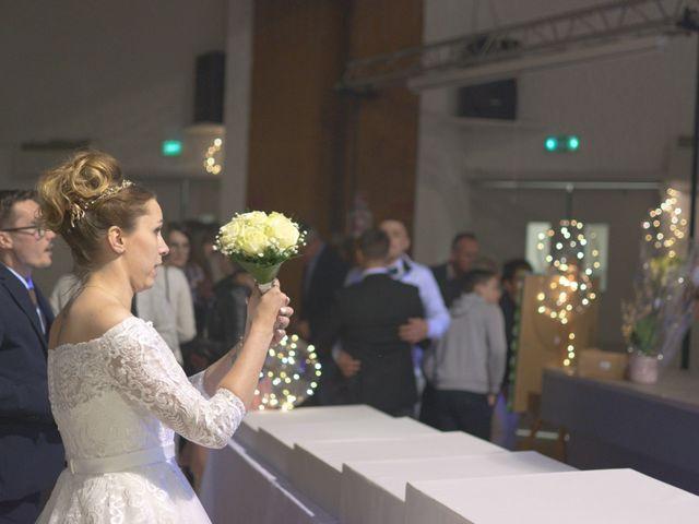 Le mariage de Yoann et Lindsay à Poitiers, Vienne 36