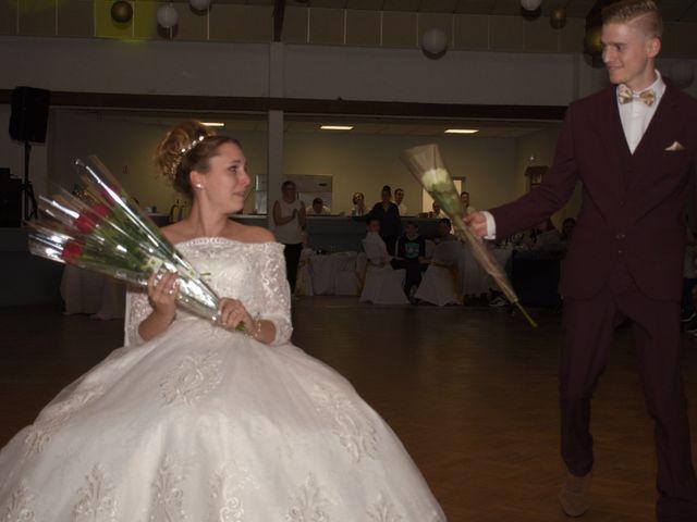 Le mariage de Yoann et Lindsay à Poitiers, Vienne 37