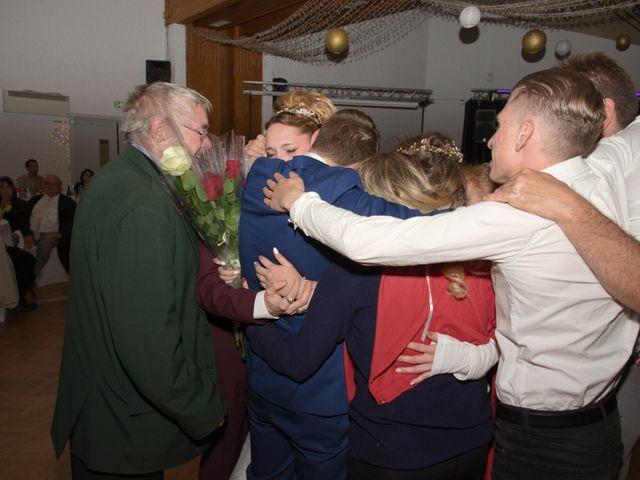 Le mariage de Yoann et Lindsay à Poitiers, Vienne 38