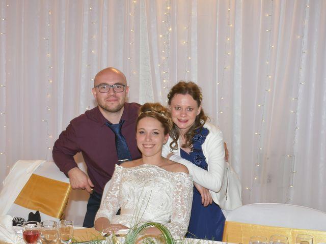 Le mariage de Yoann et Lindsay à Poitiers, Vienne 44