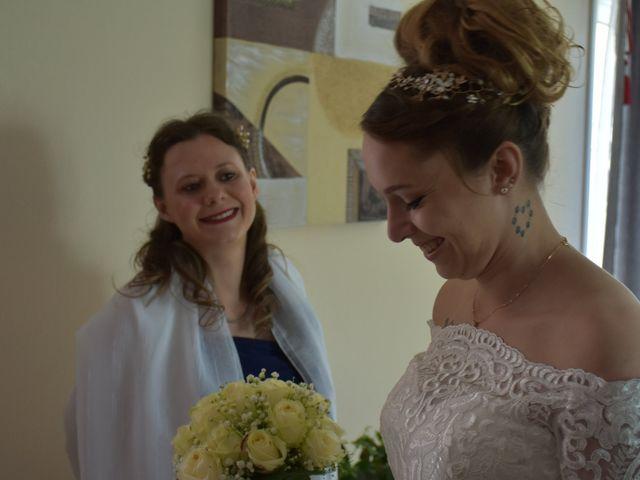 Le mariage de Yoann et Lindsay à Poitiers, Vienne 53